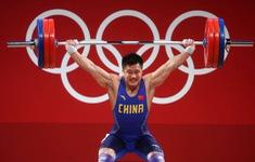 Olympic Tokyo 2020 | Bảng tổng sắp huy chương ngày 31/7