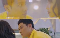 """11 tháng 5 ngày - Tập 2: Hải Đăng trợn tròn mắt khi gặp lại """"oan gia"""" Tuệ Nhi"""
