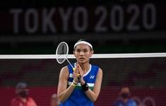 Trực tiếp Olympic Tokyo 2020 ngày 01/8: Chờ nhà vô địch Cầu lông, tennis