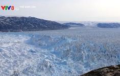 Băng ở Greenland tan nhanh hơn bất kỳ lúc nào