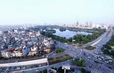 Hà Nội: Phân luồng giao thông để sửa chữa hầm Kim Liên