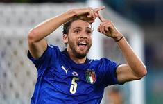 Juventus gặp khó ở thương vụ Manuel Locatelli