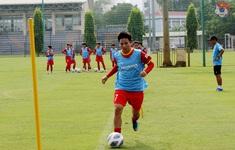 """Tuyết Dung: """"ĐT nữ Việt Nam đang có sự chuẩn bị kỹ cho giấc mơ World Cup"""""""