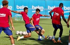 Barcelona vất vả điều chỉnh lại lương của các cầu thủ