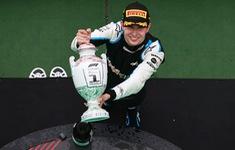 Esteban Ocon giành chiến thắng tại GP Hungary