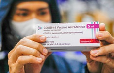 TP. Hồ Chí Minh: Rút ngắn thời gian tiêm giữa 2 mũi đối với vaccine AstraZeneca còn 6 tuần