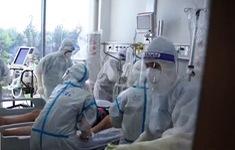 """Các bệnh viện tư bắt đầu """"chia lửa"""" chống dịch COVID-19"""