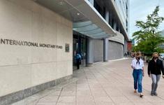 IMF thông qua gói hỗ trợ 650 tỷ USD giúp các nước chống đại dịch