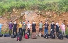 Cao Bằng kịp thời phát hiện, ngăn chặn 55 công dân nhập cảnh trái phép