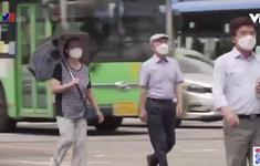 Hàn Quốc lần đầu phát hiện các ca nhiễm biến thể Delta plus