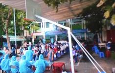 TP Hồ Chí Minh đẩy mạnh tiêm vaccine COVID-19 trong khu dân cư
