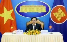 ASEAN+3 tăng cường hợp tác bảo đảm cung ứng đầy đủ vaccine COVID-19