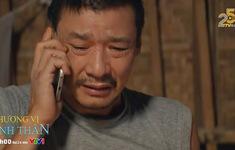 Hương vị tình thân phần 2 - Tập 7: Ông Sinh khóc gọi cho Nam