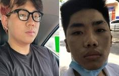 Đã bắt giữ 2 đối tượng cướp xe máy của nữ nhân viên vệ sinh môi trường
