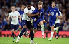 Chelsea 2-2 Tottenham: Chia điểm kịch tính trong trận giao hữu trước mùa giải