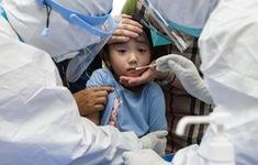 Số người mắc mới tăng mạnh ở hàng loạt quốc gia, Lào có số ca lây nhiễm trong cộng đồng cao trở lại