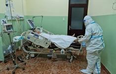TP Hồ Chí Minh đồng loạt vận hành trung tâm hồi sức cứu bệnh nhân COVID-19 nặng