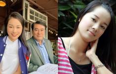 Sự hoán đổi không ngờ từ con gái thành bạn gái của Minh Hương với NSND Mạnh Cường trong 2 phim