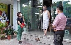TP Hải Dương thực hiện cách ly nhà với nhà, người dân không ra ngoài từ 21h đến 5h hôm sau