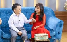 Hạnh phúc của đôi vợ chồng tí hon nên duyên từ mạng xã hội