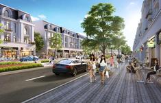 Thái Hưng Crown Villas đón đầu xu thế khu đô thị bán khép kín tại Thái Nguyên