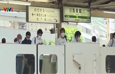 Đề xuất mở rộng tình trạng khẩn cấp tại Nhật Bản
