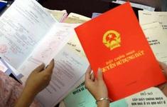 Làm sổ đỏ từ ngày 1/9 cần những giấy tờ gì theo quy định mới?