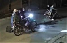Truy tìm đối tượng cuối cùng trong nhóm cướp xe máy của nữ nhân viên vệ sinh môi trường