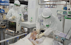 Người nước ngoài được chữa khỏi COVID-19, miễn phí nơi ở tại TP Hồ Chí Minh