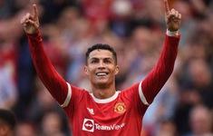 10 cầu thủ có thu nhập cao nhất thế giới 2021: Ronaldo vô đối