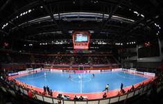 Lịch thi đấu & trực tiếp FIFA Futsal World Cup Lithuania 2021™ hôm nay (18/9)