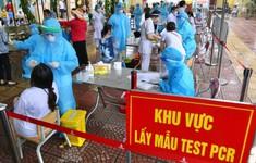 Hà Nội: Kiến nghị hai nội dung liên quan phòng, chống dịch COVID-19