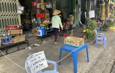 Quận 7 (TP Hồ Chí Minh) thí điểm nới lỏng giãn cách