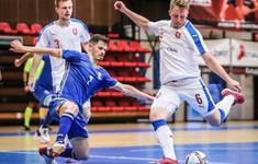 TRỰC TIẾP BÓNG ĐÁ Brazil vs CH Czech: Bảng D FIFA Futsal World Cup Lithuania 2021™ | 0h00 trực tiếp trên VTV6, VTV9