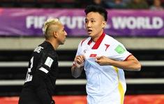 TRỰC TIẾP | ĐT futsal Việt Nam 2-1 ĐT futsal Panama: Minh Trí và Đoàn Phát lập công