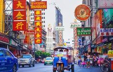 5 thành phố nổi tiếng của Thái Lan chính thức mở cửa đón khách du lịch
