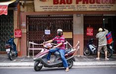 Hà Nội: Tạm đóng cửa tiệm bánh trung thu Bảo Phương vì để khách chen lấn
