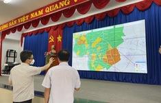 Phó Thủ tướng Vũ Đức Đam: Mong Bình Dương kiểm soát hoàn toàn được dịch vào 20/9