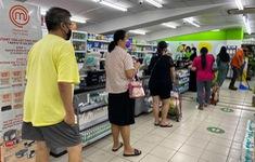 Đối mặt với đợt bùng phát dịch COVID-19 mới, Singapore tạm ngừng tiến trình mở cửa