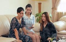 Ngày mai bình yên - Tập 12: Bị chồng nói lời xúc phạm, bà Trúc uất ức dọn đồ bỏ đi