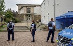 Đức bắt giữ 4 đối tượng âm mưu tấn công giáo đường Do Thái
