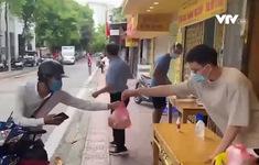 Nới lỏng nhưng không lơi lỏng, Hà Nội đảm bảo an toàn phòng dịch