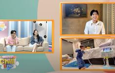 Đan Trường chia sẻ về con trai Thiên Từ hậu ly hôn