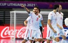 TRỰC TIẾP FUTSAL Tây Ban Nha vs Nhật Bản: Bảng E FIFA Futsal World Cup Lithuania 2021™ | 22h00 hôm nay trên VTV6 và VTVGo