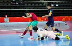 TRỰC TIẾP BÓNG ĐÁ ĐT Thái Lan 0-1 ĐT Maroc: Jouad mở tỷ số!