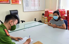 Khởi tố nhân viên kế toán làm giấy đi đường giả cho người từ Hà Nội về Nghệ An