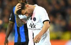 """Michael Owen: """"Messi khiến Paris Saint Germain yếu đi"""""""