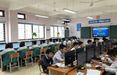 70.000 học sinh đăng ký Đấu trường toán học năm học 2021 - 2022