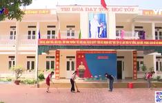 Thanh Hoá chuẩn bị đón học sinh trở lại trường sau giãn cách