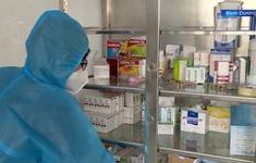 Bình Dương tổ chức lại hệ thống y tế phù hợp tình hình mới